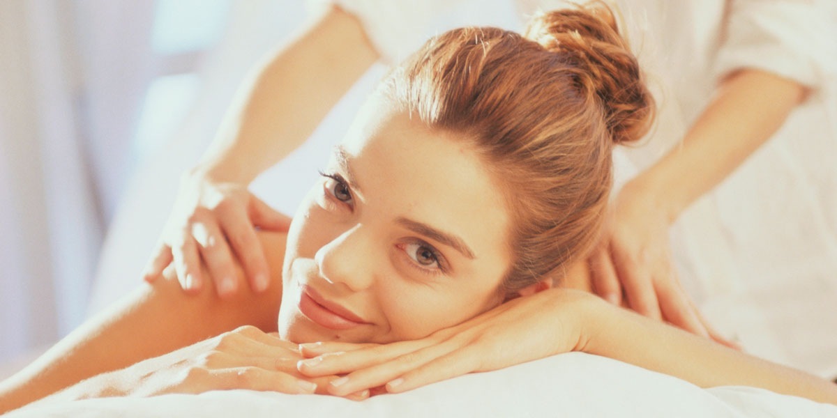6 Services to Tackle Your Stress at Avalon Spa & Salon!