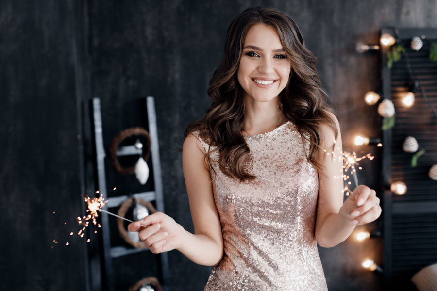 Embrace the New Year with a Glowing Complexion at our Spa and Salon in McAllen!