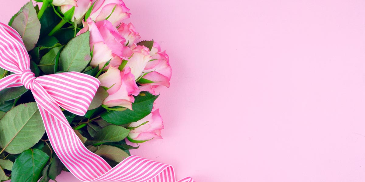 All About Mom: Take a Look at a Few of the Packages Perfect for Mother's Day!