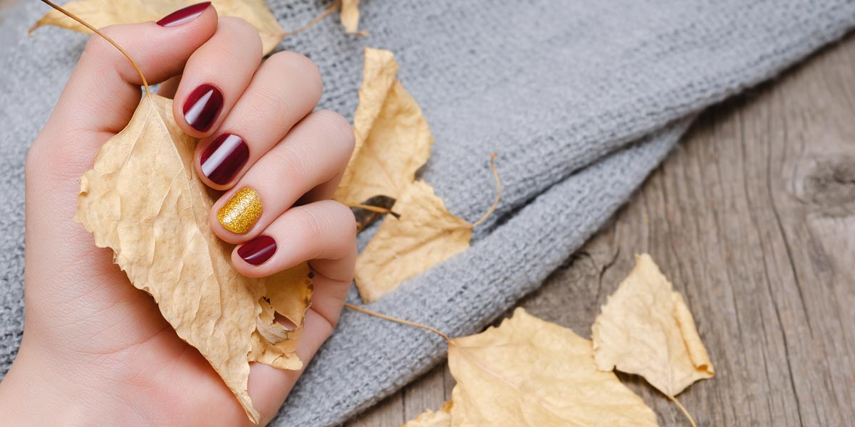 3 Reasons to Schedule Your Fall Mani/Pedi and Skin Routine with Our Spa in McAllen