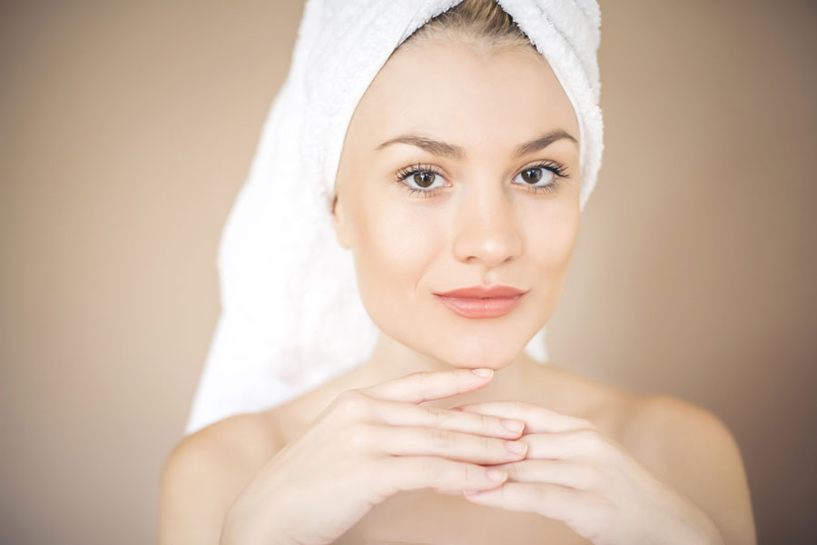 Eliminate Your Acne Spots with a Facial Treatment at Our Edinburg Spa & Salon!