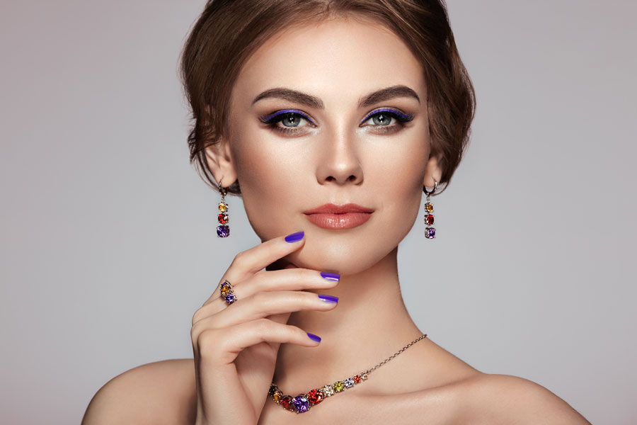 Get More Beautiful, Healthier Nails at Avalon Spa and Salon in McAllen!