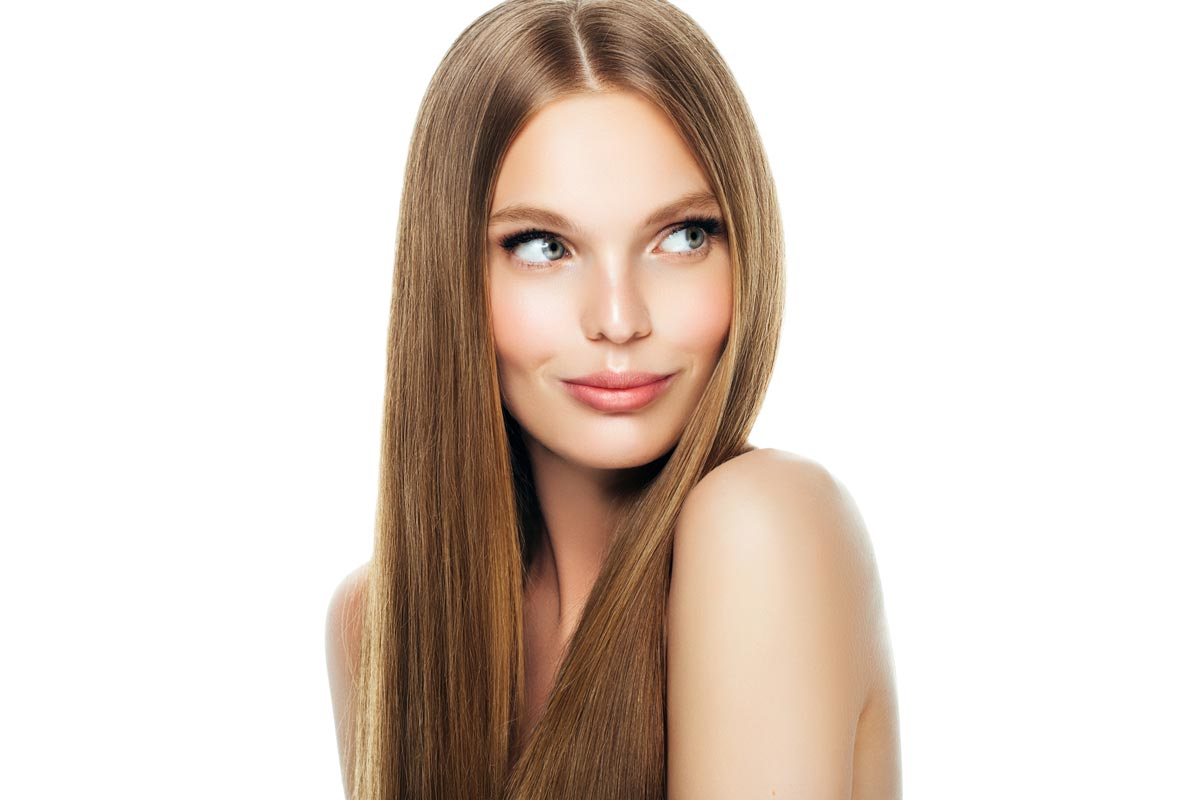 Our Three New Hair Services: Gold Cannabis Intensive Hair Mask and the Koko Keratin Treatment