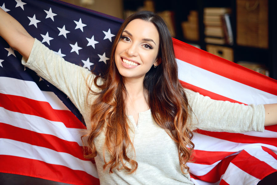 Make Sure to Look Your Best for the Fourth of July with Our Spa and Salon in Edinburg!