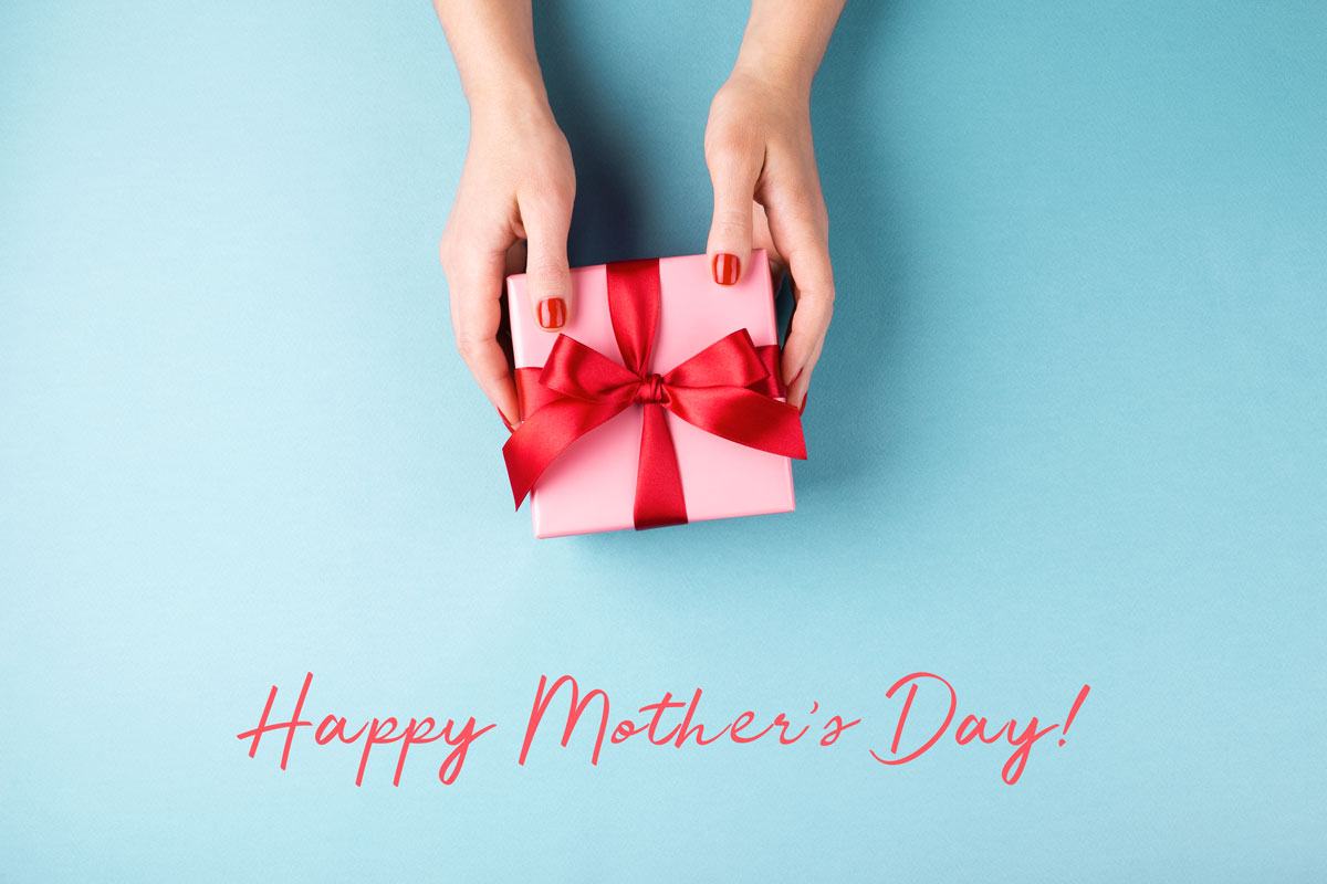 Surprise Mom this Mother's Day with a Treat from Avalon Spa and Salon!