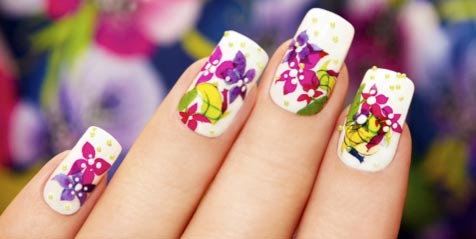 Manicure Trends You Can't Miss