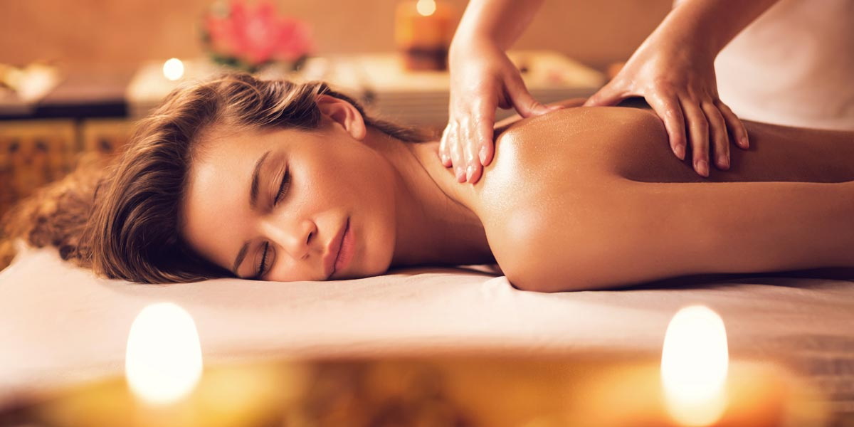 Relax and Unwind in Bliss with These Services at Our Massage Spa in McAllen!