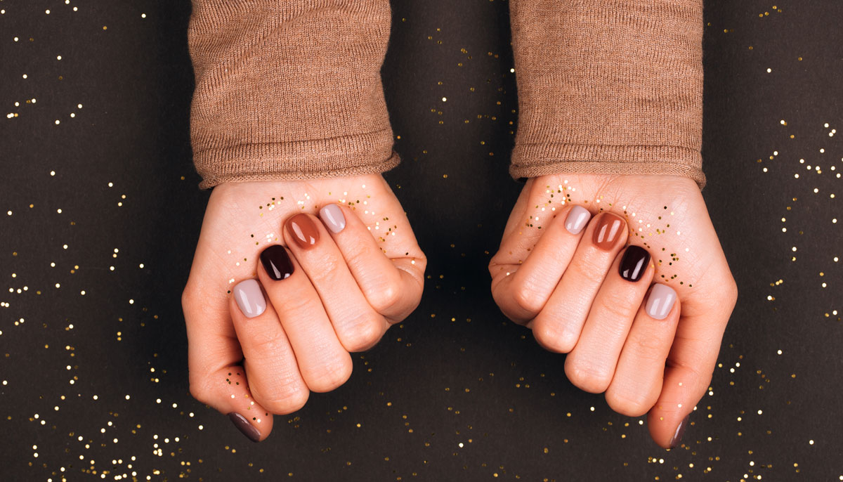 Prepare for the Holidays with These 4 Nail Specials from Our Salon in McAllen!