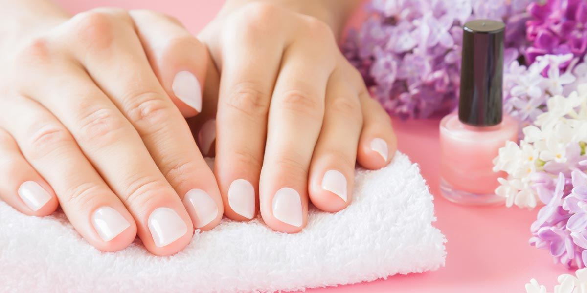 Support Breast Cancer Awareness with a Pink Mani/Pedi from Our Spa in McAllen!