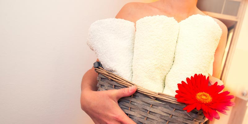 Wrap Yourself in Bliss with Our Body Wraps!