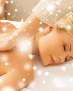 Twelve Spa Services of Christmas