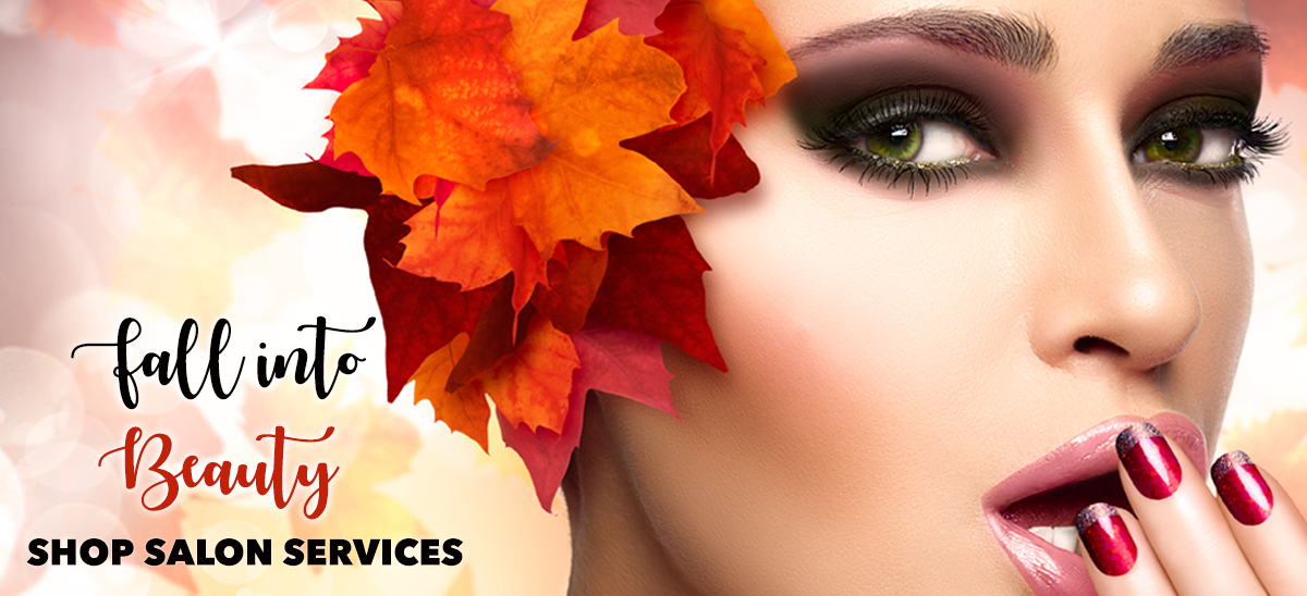Salon Spa Services