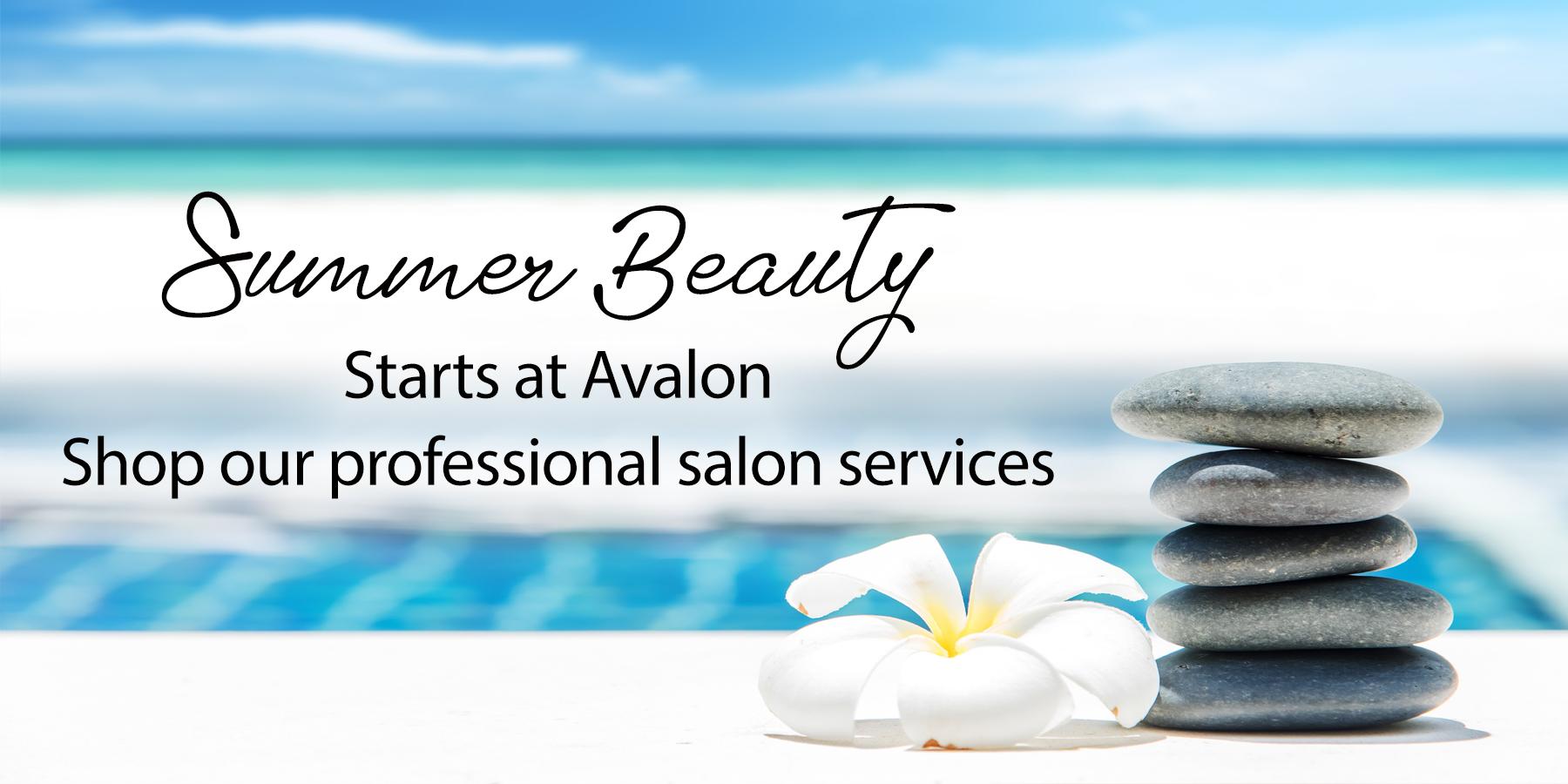 McAllen Salon Services