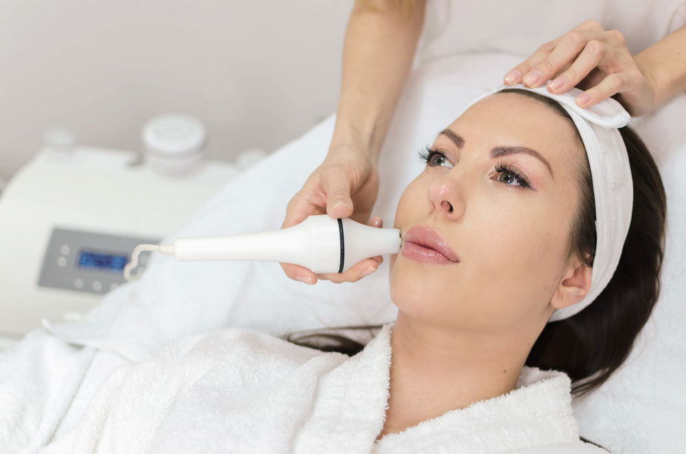 Three of Our Innovative Services that Can Improve Your Skin's Appearance!